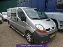 RENAULT Trafic 2.5 DCi