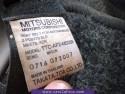 MITSUBISHI L200 2.5 TD