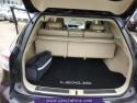 LEXUS RX450H 3.5 V6