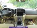 TOYOTA Landcruiser 200 4.6 V8
