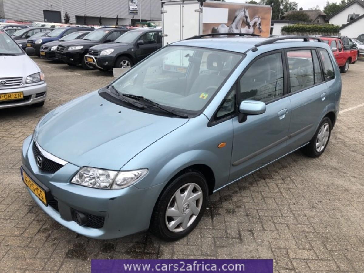 Kekurangan Mazda Premacy Perbandingan Harga