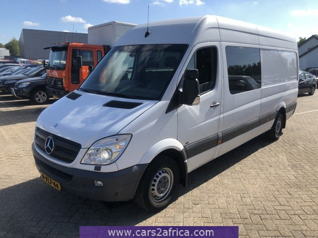 mercedes benz sprinter 319 cdi 66838 used available from stock. Black Bedroom Furniture Sets. Home Design Ideas