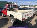 TOYOTA Landcruiser 70 HZJ 4.2 D Pick up