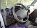 TOYOTA Landcruiser 78 Hard top VDJ 4.5 V8