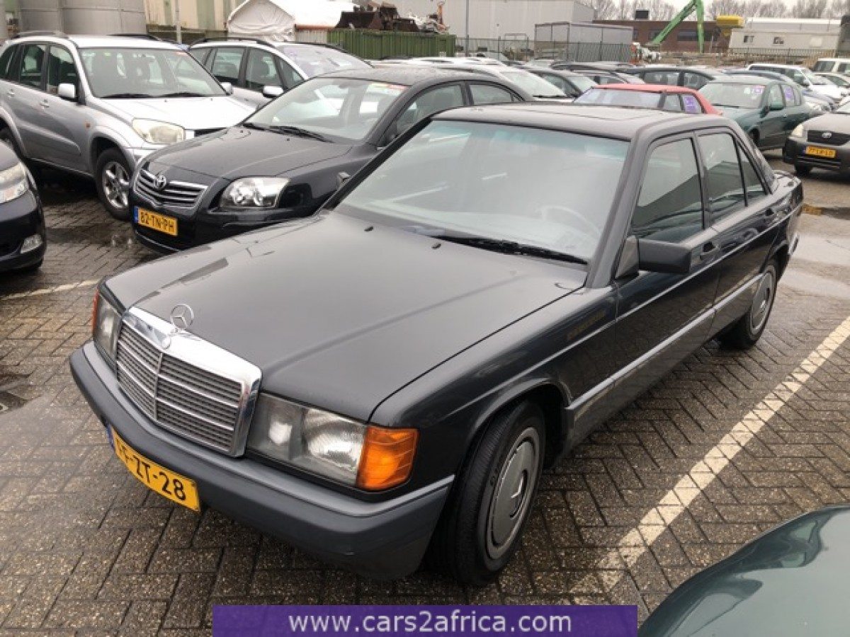 Mercedes Benz 190 18 67386 Used Available From Stock