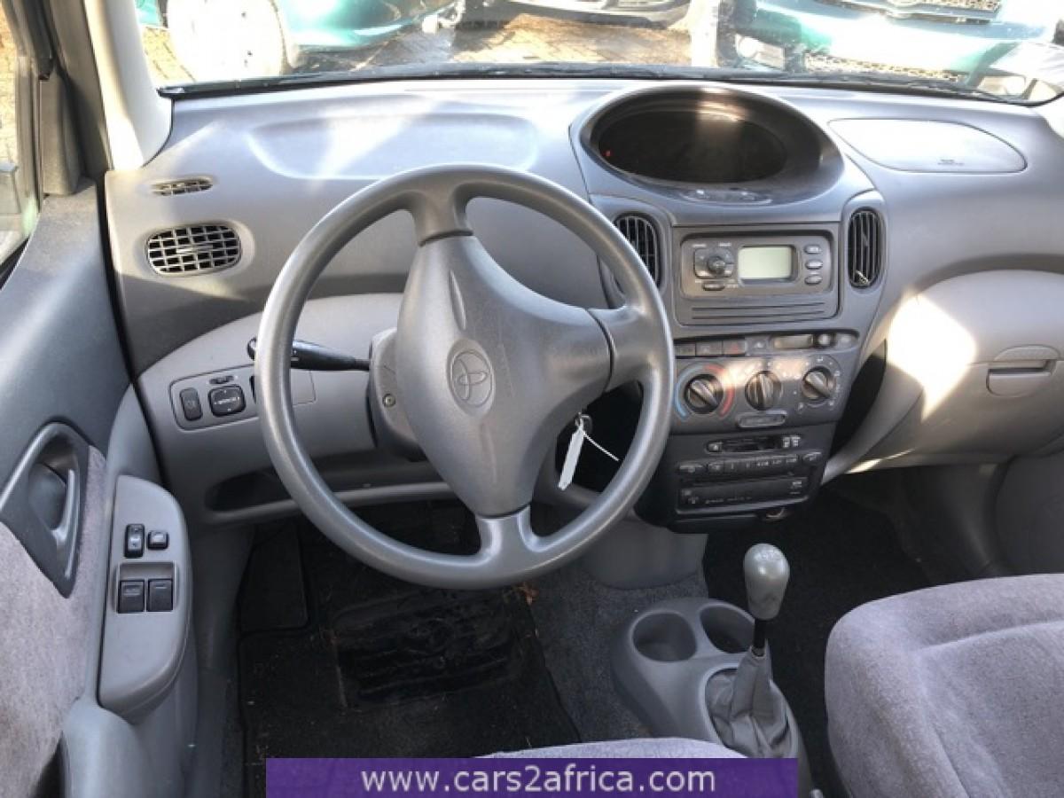 Kelebihan Toyota Yaris 2001 Top Model Tahun Ini