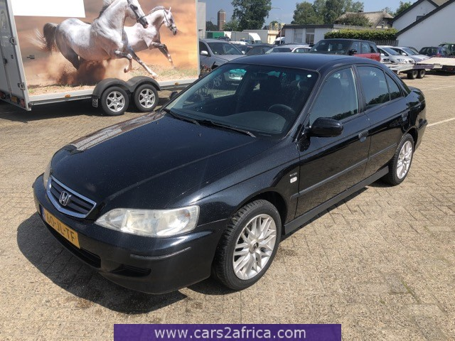 HONDA Accord 1.8