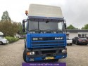 DAF 95-350 6x2 chassis cabine