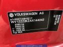 VOLKSWAGEN Caddy 2.0 CNG