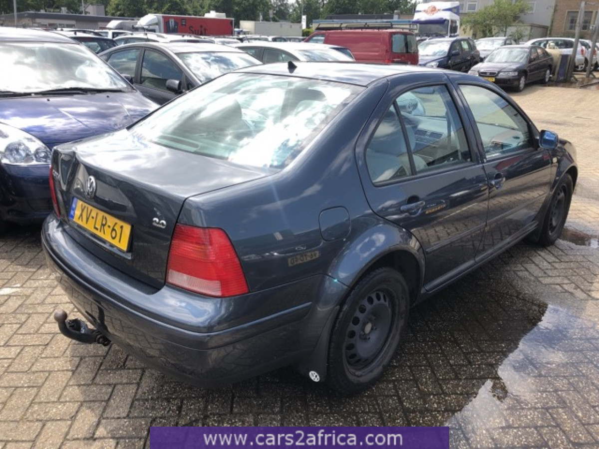 Used Cars Alexandria La >> VOLKSWAGEN Bora 2.0 #67919 - occasion, utilisé. En stock