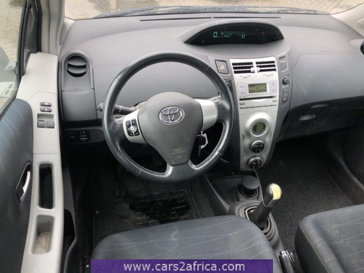 Kekurangan Toyota Yaris 2006 Murah Berkualitas