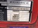MERCEDES-BENZ Ecoliner 1520 bitum spreader