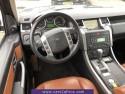 LAND ROVER Range Rover Sport 3.6 V8
