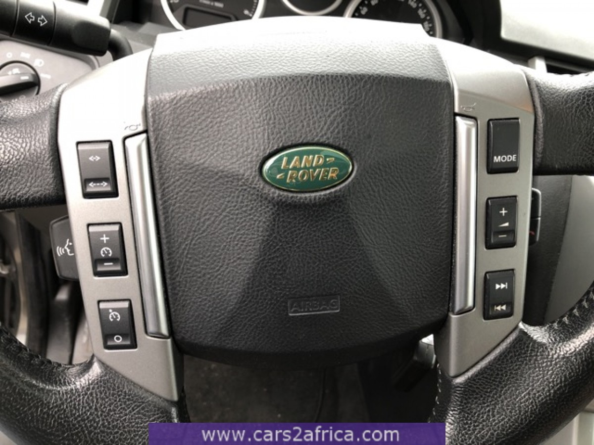 Land Rover Range Rover Sport 36 V8 68351 Used Available