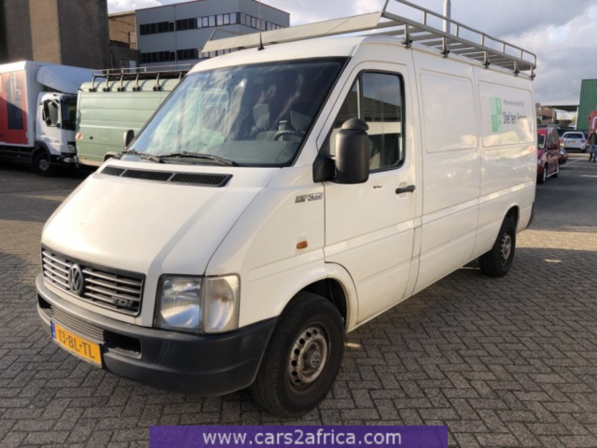 Volkswagen Lt35 2 5 Tdi 68403 Used Available From Stock
