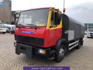 MERCEDES-BENZ Ecoliner 1520