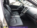 LEXUS RX400H 3.3 V6