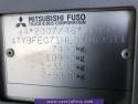 MITSUBISHI Canter 7C15 Fuso 3.0 D