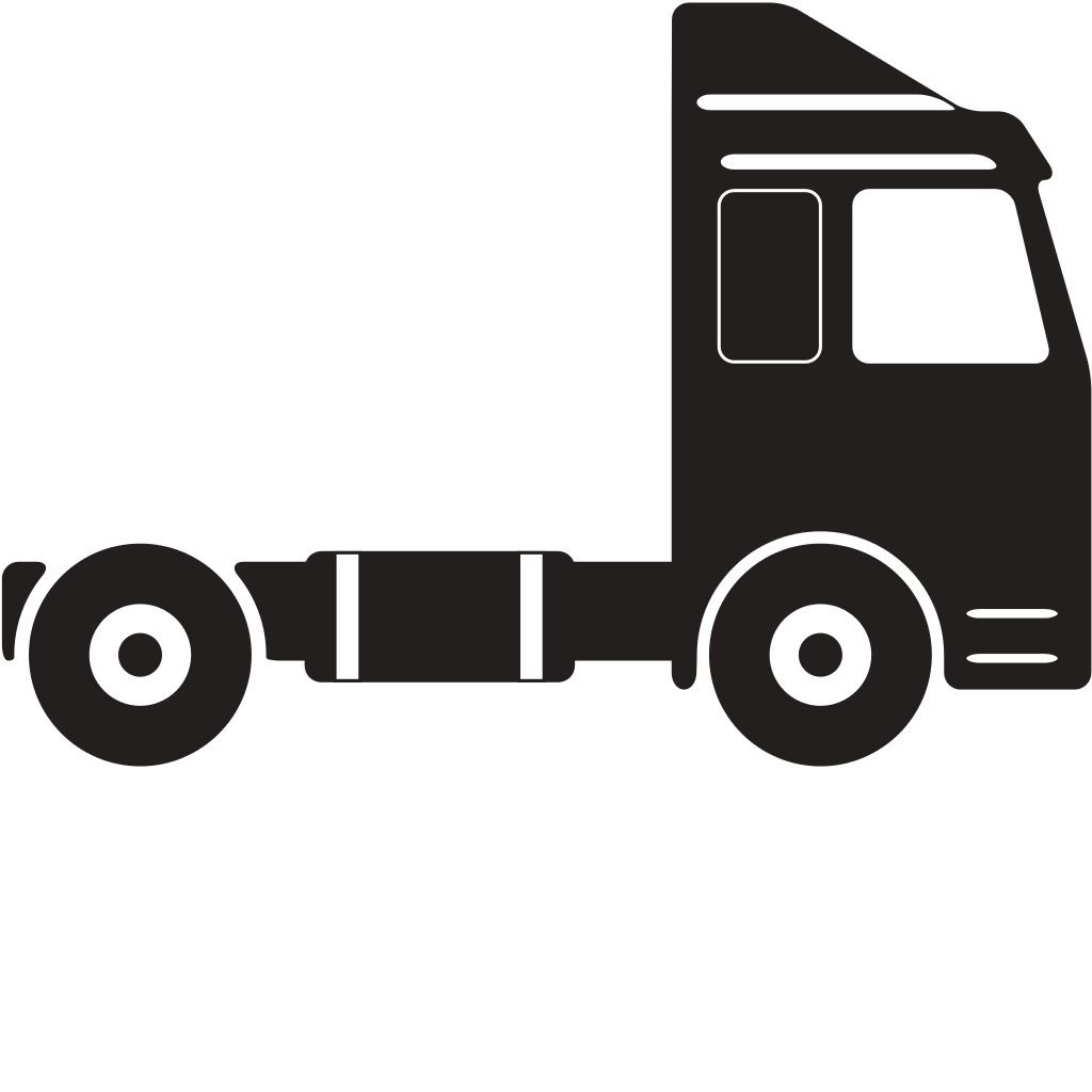 Truck used